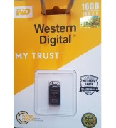 فلش مموری Flash 16 G USB 2.0 Western Digital