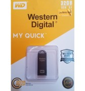 فلش مموری Flash 32 G USB 3.1 Western Digital